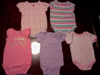baby girl 18, 18 24, 24, 2T month Spring/ Summer clothes and shoes lot