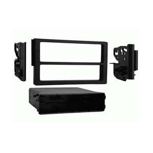 2000 UP SATURN INSTALLATION KIT   DOUBLE DIN: Car Electronics