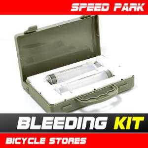 Gatorbrake Universal Bleeding Kit Hydraulic Disc Brake