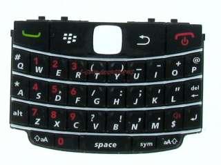 Genuine OEM RIM Blackberry Bold 9650 Keypads Keyboard