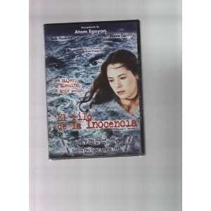 El Filo De La Inocencia) [NTSC/REGION 1 & 4 DVD. Import Latin America