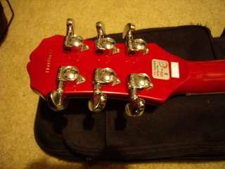 ACE FREHLEY Gibson Epiphone Les Paul Signature Guitar kiss gene