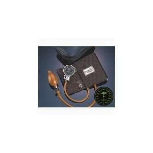 Moore Medical Deluxe Pocket Sphygmomanometer Large Adult   Each