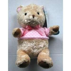 Carters Smileyhappy Friends Teddy Bear