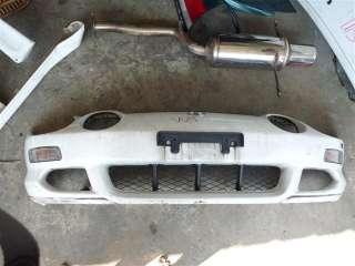 JDM Toyota Celica ST202 st205 Kouki GT4 Bumper foglight