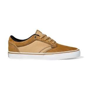 Vans Shoes Type II   Bone Brown   Size 7: Sports