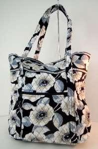 NWT Vera Bradley VERA X large XL Bag Camellia Tote Handbag