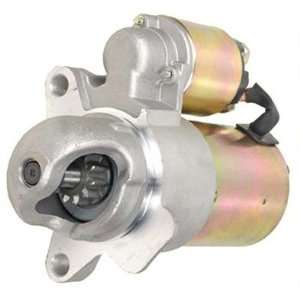 NEW STARTER MOTOR BUICK ALLURE LACROSSE RENDEZVOUS CADILLAC CTS SRX