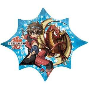 Bakugan Super Shape Toys & Games
