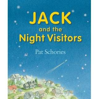 Jack And the Night Visitors (jacks)