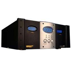 Monster Signature Series 3 channel Power Amplifier