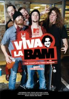 La Bam   The Complete First Season Uncensored (DVD)