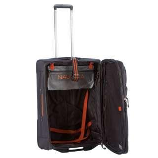Nautica Helmsman 4 piece Luggage Set