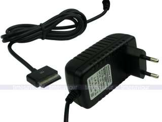 EU Mains Charger for Asus Eee Pad Slider Transformer Prime TF101 TF201