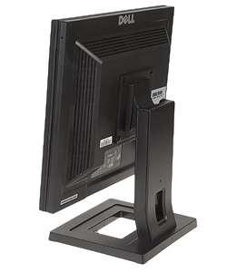 Dell E171FP 17 inch Black LCD Monitor (Refurbished)