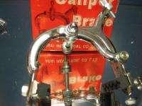 Vintage Arai Mens bicycle Caliper Brakes & Levers Set New Old Stock