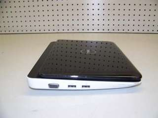DELL INSPIRON MINI 1012 NETBOOK 1.6GHz/ 2GB/ 160GB/ WIRELESS