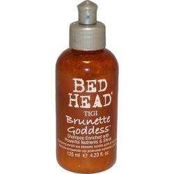 TIGI Unisex Bed Head 4.23 oz Brunette Goddess Shine Spray  Overstock