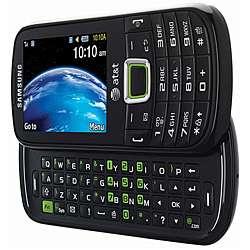 Samsung Evergreen Unlocked GSM Cell Phone (Refurbished)