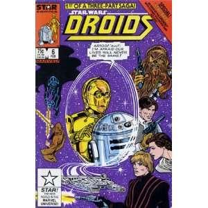 Star Wars   Droids (Star Wars   Droids, 6) Dave Manak Books