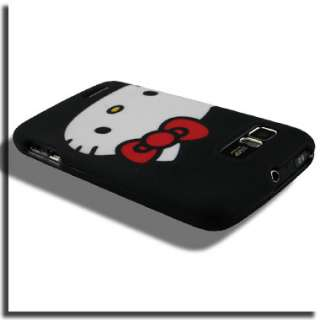 Protector for Motorola ATRIX 2 Hello Kitty Cover Skin MB865 II