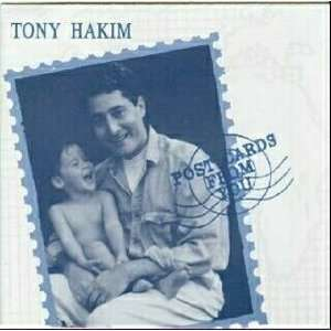 Post Cards From You: Tony Hakim: Music