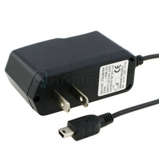 new generic travel charger mini usb for blackberry htc motorola