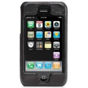 Griffin Technology Elan Form Hard Shell Leather Case For