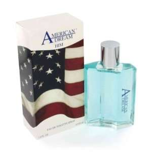 AMERICAN DREAM cologne by American Beauty Parfumes Health
