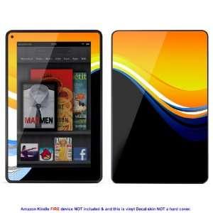 Kindle Fire (Matte Finish) case cover MAT Kfire 20 Electronics