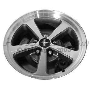 ALLOY WHEEL ford MUSTANG 03 04 17 inch Automotive