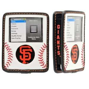 GameWear MLB 3 G Video Ipod Holder   San Francisco Giants