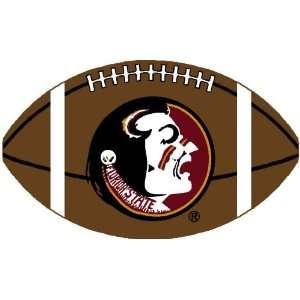 Florida State Seminoles ( University Of ) NCAA 3.5x6 ft. Football
