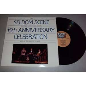 Concert   Live At the Kennedy Center The Seldom Scene Music