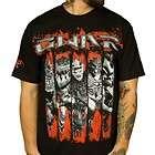 Gwar Band of Blood Shirt SM, MD, LG, XL, XXL New