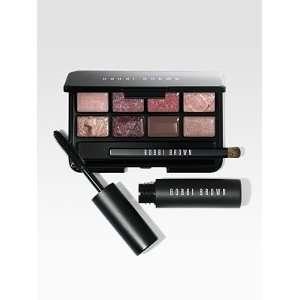 NEW BOBBI BROWN Bobbi to Go 2  Piece Set Pink Mist Lip Gloss Palette