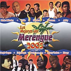 Mejores Del Merengue 2005 Various Artists Music