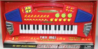 32 keys Piano   My music center New Toys Recommend