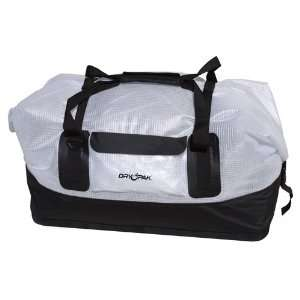DRY PAK Waterproof Extra Large Duffel Bag Clear  Sports