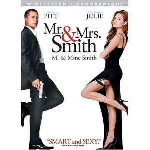 Mr. & Mrs. Smith Brad Pitt, Angelina Jolie, Adam Brody