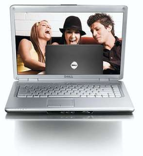 Dell Inspiron 1525 Intel Dual T2370 1.73GHz,3GB,250GB,DVDRW,Webcam