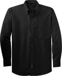 Port Authority Easy Care L/S Dress Shirt S607