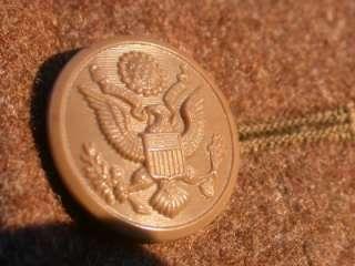 WW2 US ARMY GI INFANTRY UNIFORM WWII ARMY WOOL MELTON OVERCOAT COAT