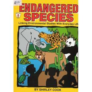 Endangered Species Linking Environmental Studies With Everyday Life