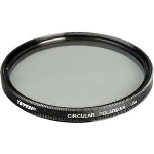 Tiffen 67mm 67 mm Circular Polarizer CP Filter