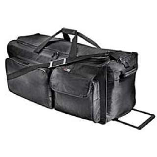 30 Softside Big Huge Large Wheeled Duffel Bag Luggage
