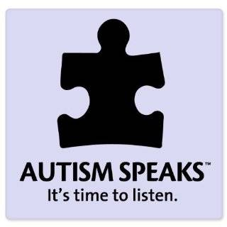 Autistic Child Autism Alert Emergency Decal Sticker Car