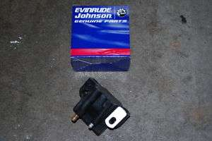 Johnson/Evinrude OEM Outboard Coil 582508 BRP/OMC