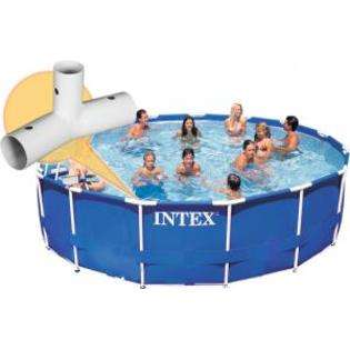 18 Intex Pools    Plus Intex Pools Rectangular Ultra Frame