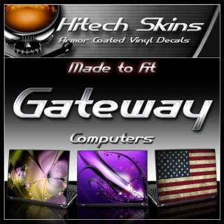 Laptop Notebook Skin Sticker Decal for Gateway NV55C03U